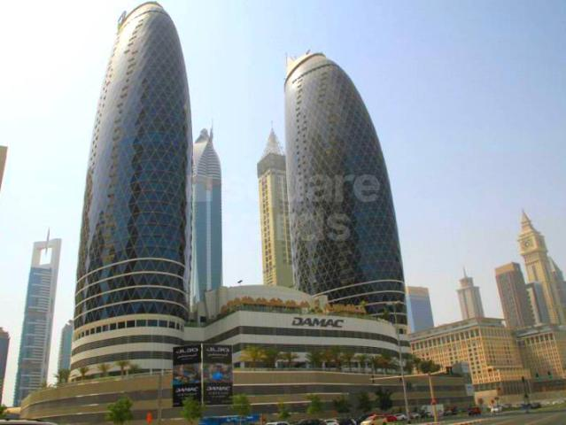 Resale | 1139 Sq.ft. Office Space In Central Park Office Tower