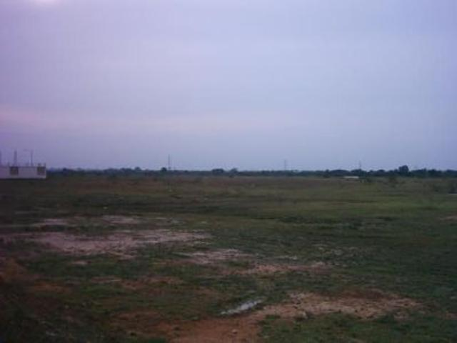 Resale | 121505 Sq.ft. Land In Turbhe