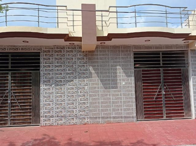 Resale | 1.5 Bhk + Pooja Room,servant Room,study Room 100 Sq.ft. Independent House In Yash...