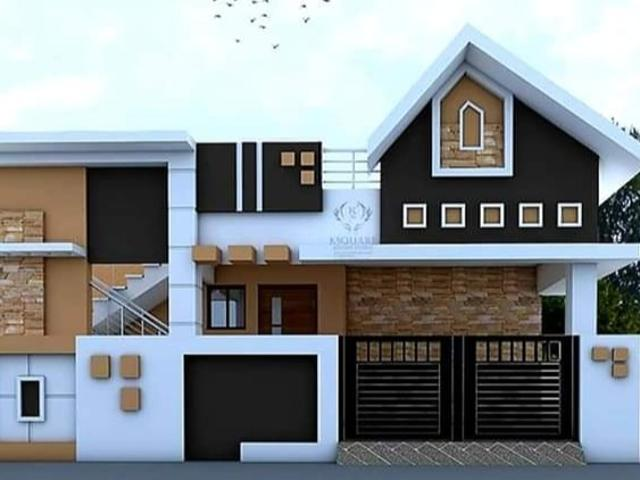 Resale | 1 Bhk 600 Sq.ft. Independent House In Golf Greens