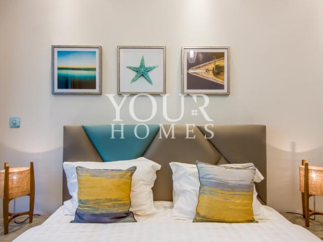 Resale   Studio 500 Sq.ft. Apartment In Orra Harbour Residences And Hotel Apartments
