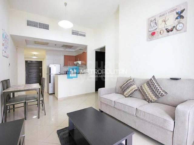Resale | 1 Br 783 Sq.ft. Apartment In Concorde
