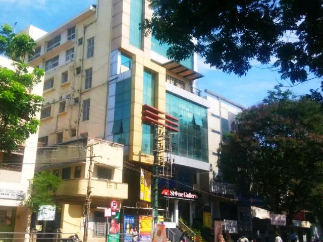 Resale | 2100 Sq.ft. Office Space In Hsr Layout