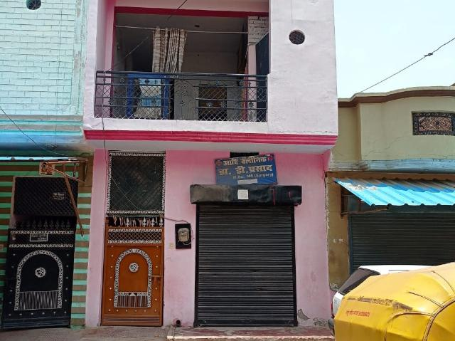 Resale | 2.5 Bhk 100 Sq.ft. Independent House In Rampuram