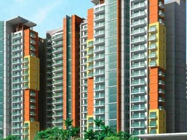 Resale   2 Bhk 1050 Sq.ft. Apartment In Bptp The Resort