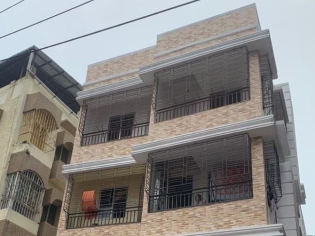 Resale | 2 Bhk 1050 Sq.ft. Apartment In The Arihant Residency