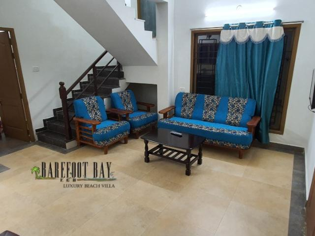 Resale | 2 Bhk 1140 Sq.ft. Villa In Sam Reality