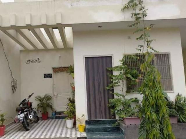 Resale | 2 Bhk 600 Sq.ft. Independent House In Ssb Group, Sai Upwan