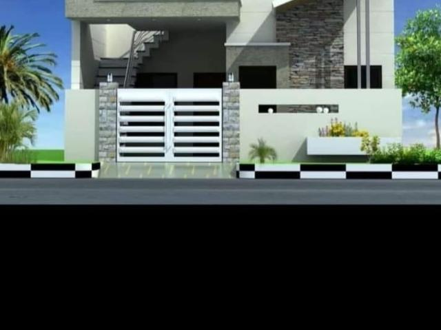 Resale | 2 Bhk + Pooja Room 1000 Sq.ft. Independent House In Golf Greens