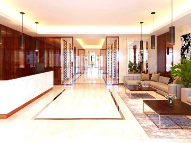 Resale | 2 Br 1167.89 Sq.ft. Apartment In One Park Avenue