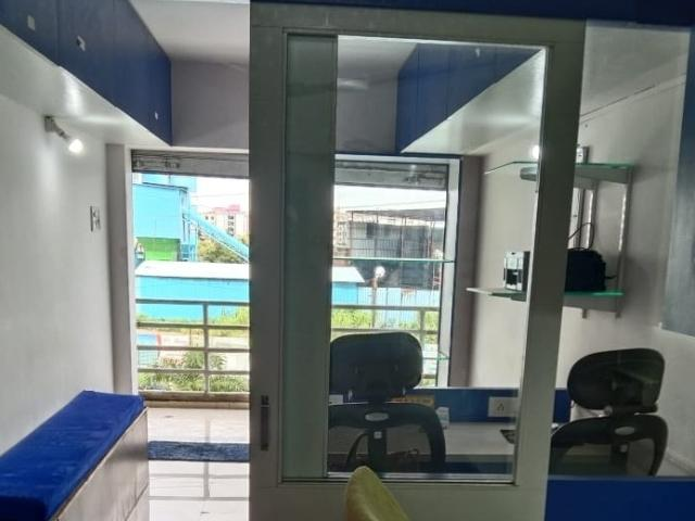 Resale | 350 Sq.ft. Office Space In Navkar Tower Part 1