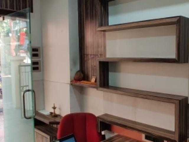 Resale   370 Sq.ft. Office Space In Mulund East