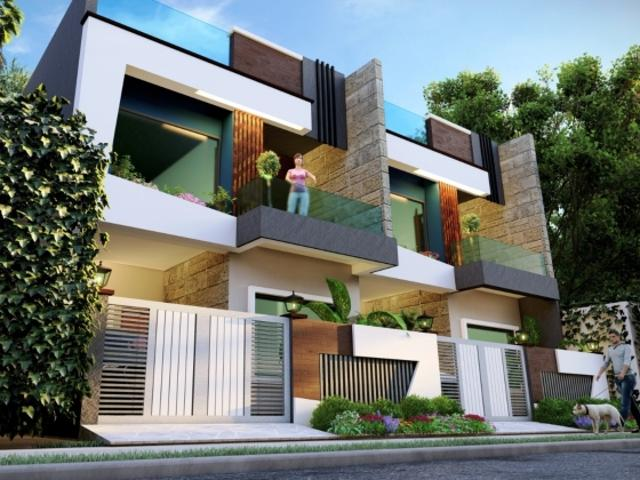 Resale | 3 Bhk 1000 Sq.ft. Independent House In Shrinath Palace