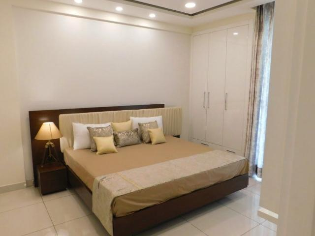 Resale   3 Bhk 1045 Sq.ft. Apartment In Highland Park Chandigarh
