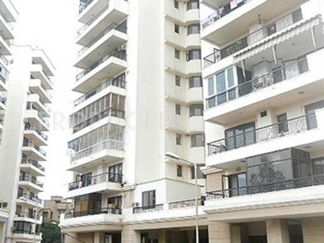 Resale | 3 Bhk 1635 Sq.ft. Apartment In Charmwood Village
