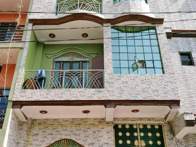 Resale | 3 Bhk 900 Sq.ft. Independent House In Kalyanpur