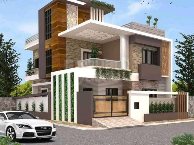Resale | 3 Bhk + Pooja Room 1000 Sq.ft. Independent House In Golf Greens