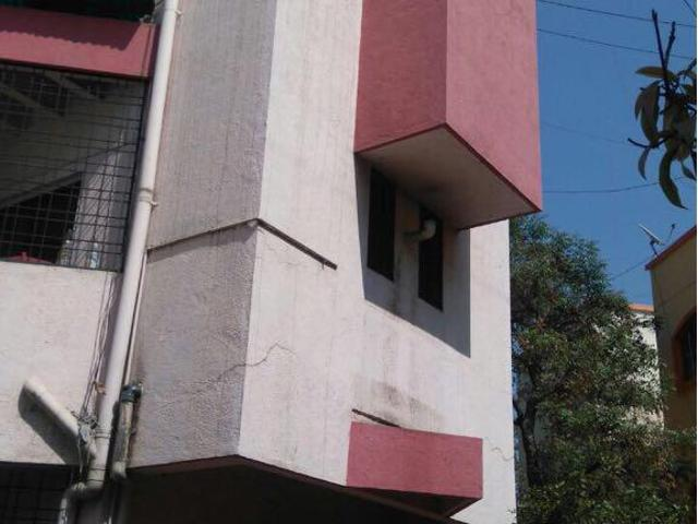 Resale | 3 Bhk + Pooja Room,servant Room 2000 Sq.ft. Independent House In Chinchwad