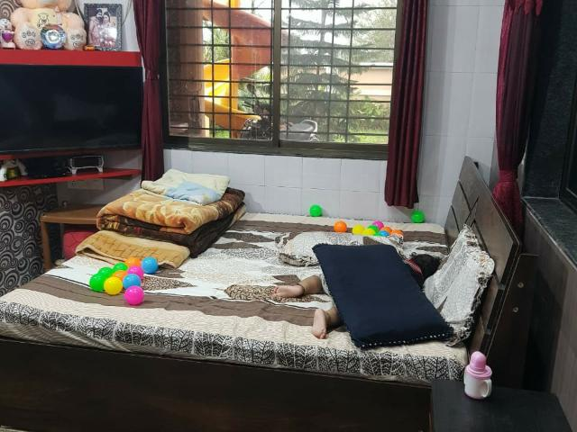 Resale | 5 Bhk + Servant Room,study Room 4000 Sq.ft. Independent House In Old Mumbai Pune ...