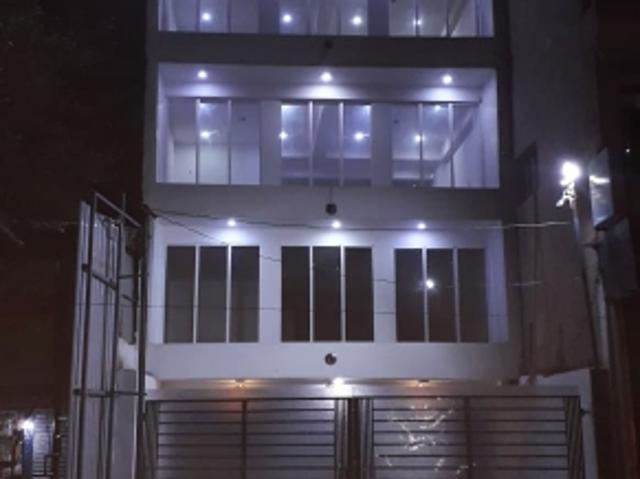 Resale | 6+ Bhk + Pooja Room,servant Room,study Room 5200 Sq.ft. Independent House In Grea...