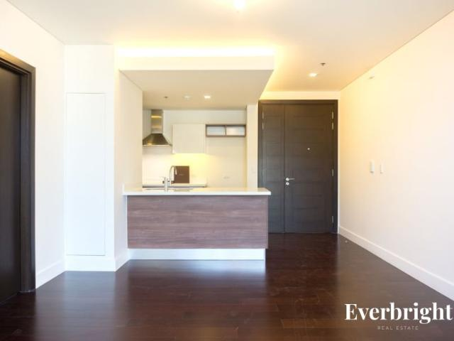 Resale Finished 1br Unit In Garden Tower