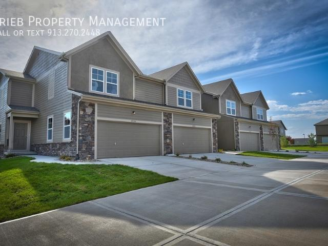 Reserve Townhome Available October 19th