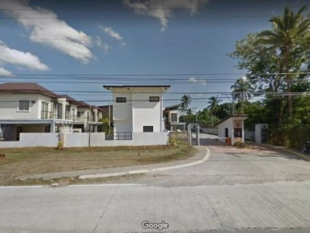 Residencial Vacant Lot For Sale In Lipa Verde Subdivision