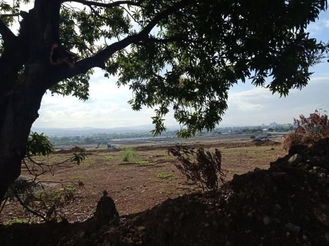 Residential And Commercial Lot In Quezon City Near Up Town