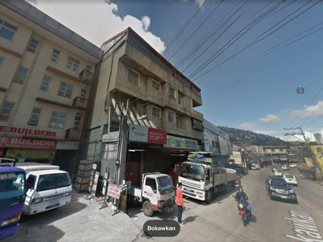 Residential Building For Sale In Baguio City