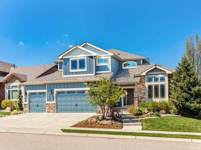 Residential Detached, 2 Story Fort Collins, Co