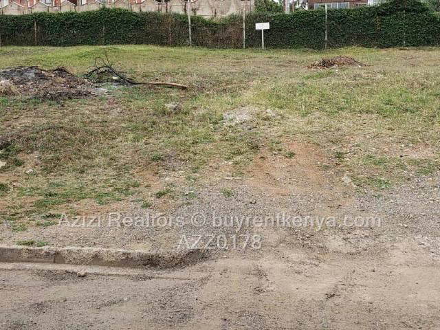 Residential Land For Sale In Kileleshwa