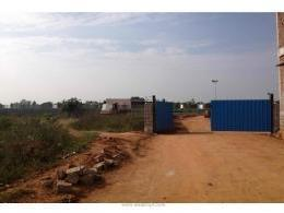 Residential Land Property For Sale In 400sq Yrdkapra At Rs 5600000