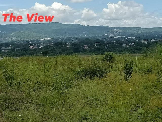 Residential Lot And Commercial Lot In Quezon City