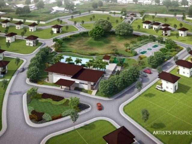 Residential Lot For Sale In Nuvali