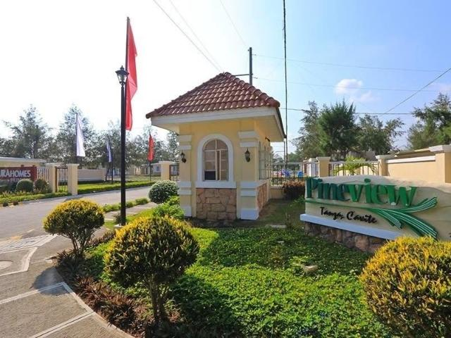 Residential Lot For Sale In Pineview, Cavite