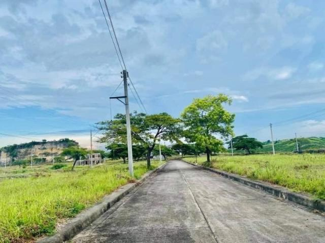 Residential Lot For Sale Inside Subdivision