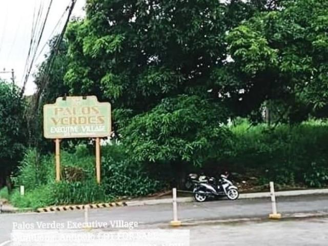 Residential Lot For Sale, Palos Verdes, Antipolo, Rizal