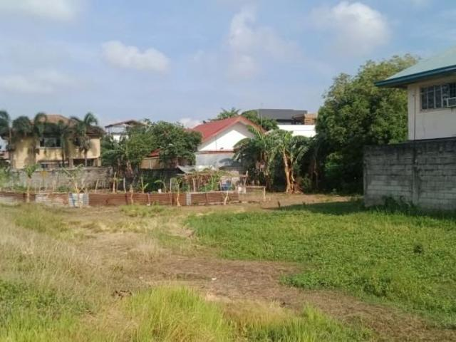 Residential Lot In Anabu Imus Cavite