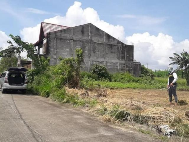 Residential Lot In Springville Heights Camella Bacoor Cavite