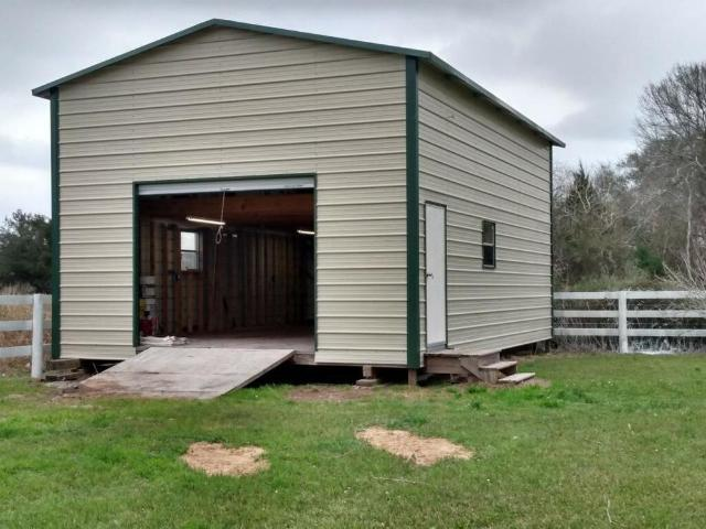 Residential, Mobile Home Double Blessing, Tx