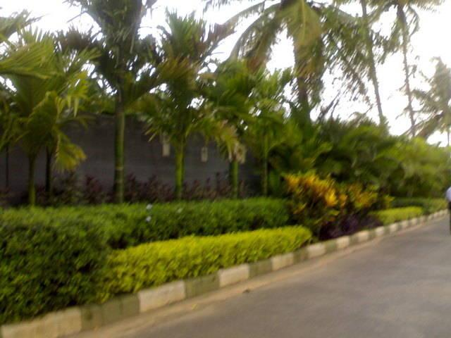 Residential Plot For Sale At Whitefield, Bangalore