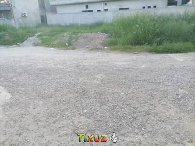 Residential Plot For Sale In Gulberg A Block