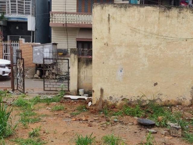 Residential Plot In Banaswadi For Resale Bangalore. The Reference Number Is 7277
