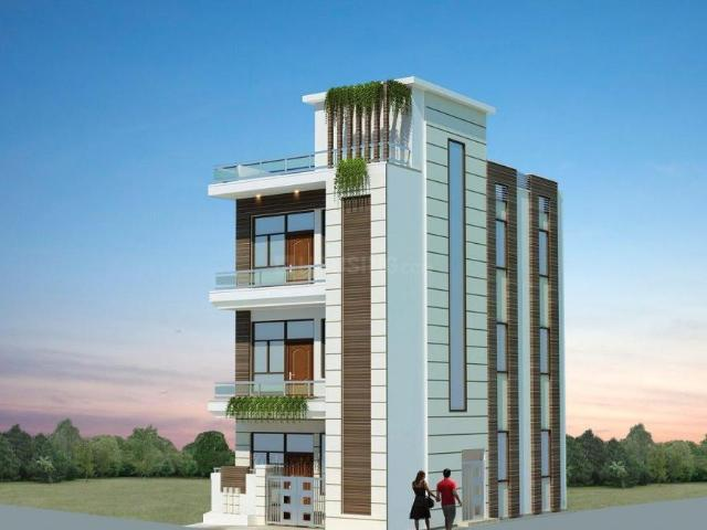 Residential Plot In Behta Hazipur For Resale Ghaziabad. The Reference Number Is 5634307