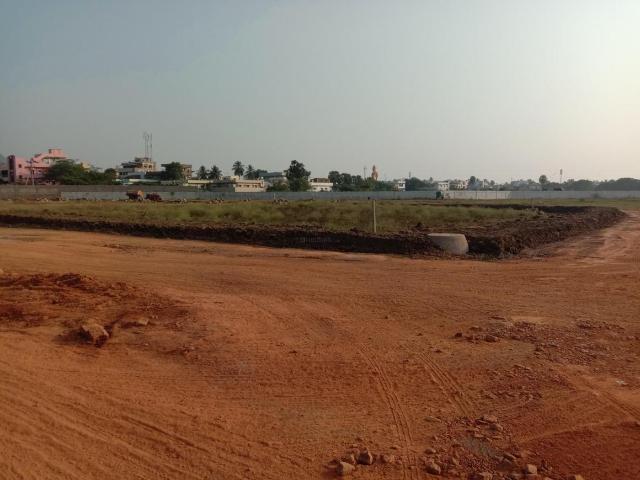 Residential Plot In Phool Bagh For Resale Vizianagaram. The Reference Number Is 6036947