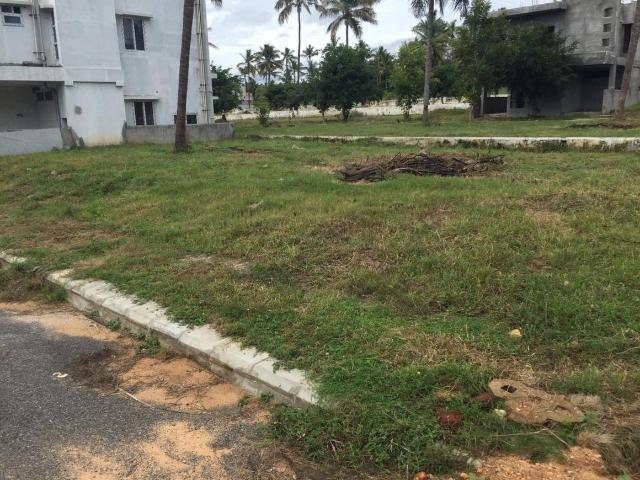 Residential Plot In Srirangapatna For Resale Mandya. The Reference Number Is 6229545