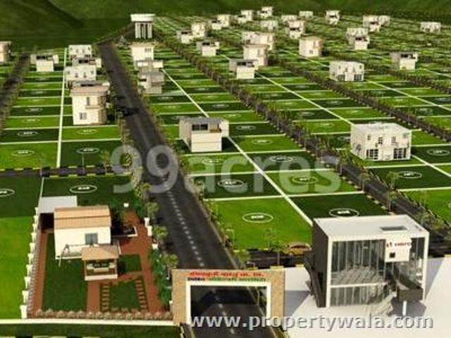 Residential Plot / Land For Sale In Wagholi, Pune