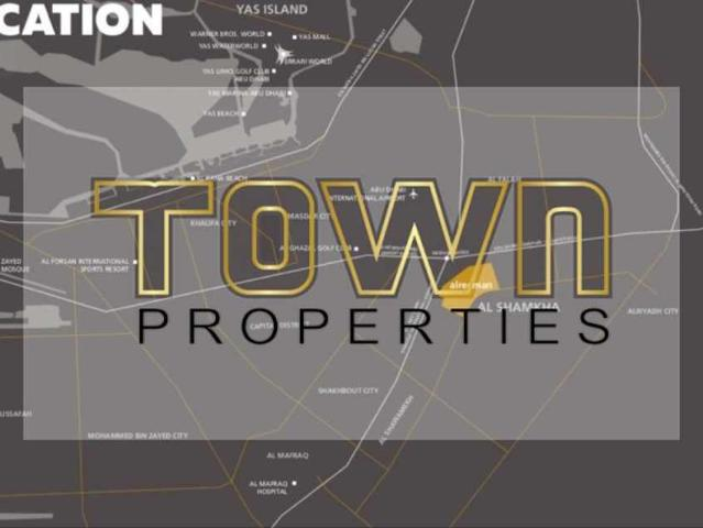 Residential Plot With Retail Space. G+7. Awesome Price!