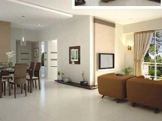 Residential Project 1bhk In Bhiwadi Krish City Heights