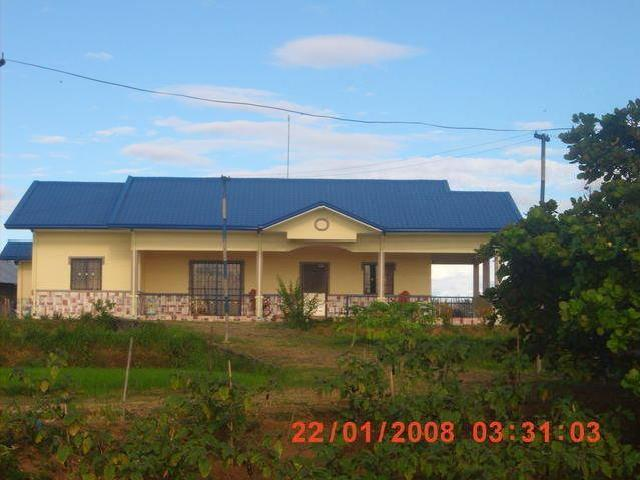 Residential Property With Beautiful View